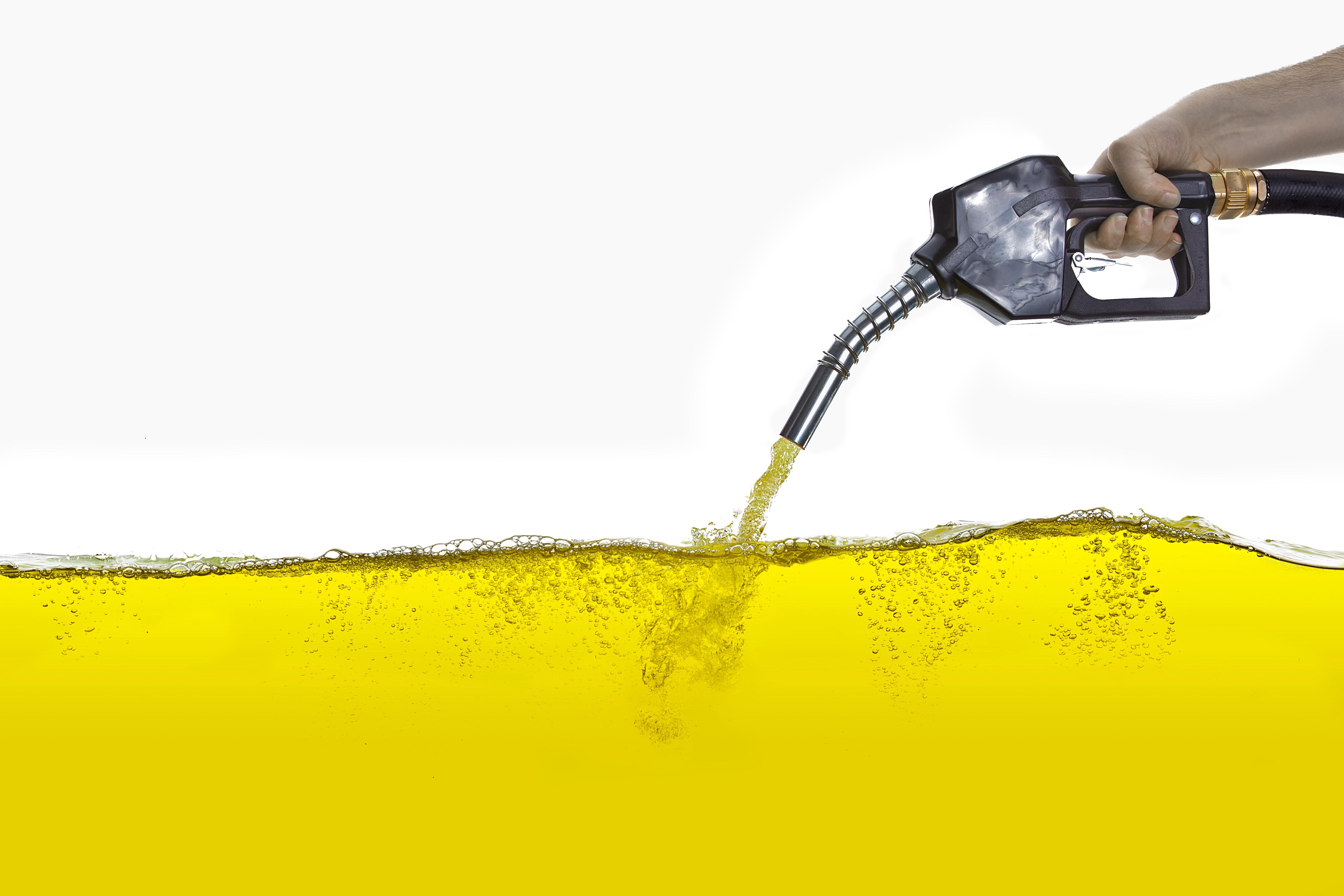 Consumo de combustíveis no Brasil cresceu 5% em 2013, segundo a ANP